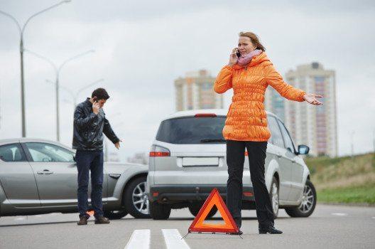 Verletzte und die Angehörigen von Verkehrstoten leiden unter der Fahrerflucht von Unfallbeteiligten.