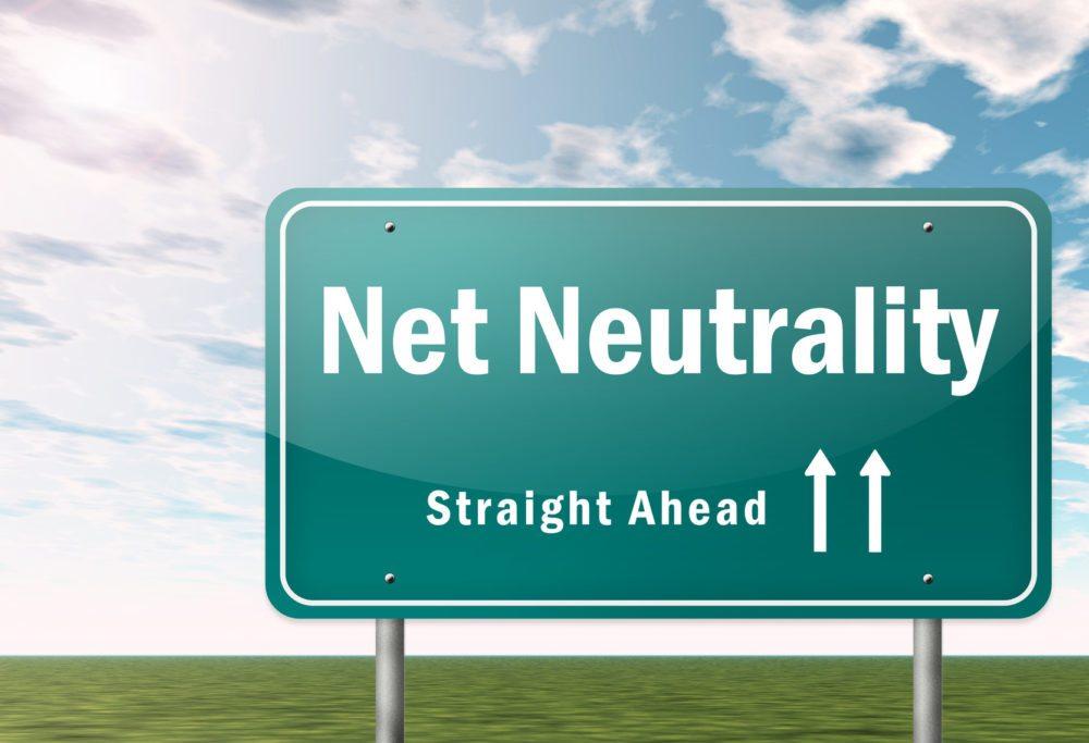Kampagne für Netzneutralität im vollem Gange. (Bild: mindscanner / Fotolia.com)