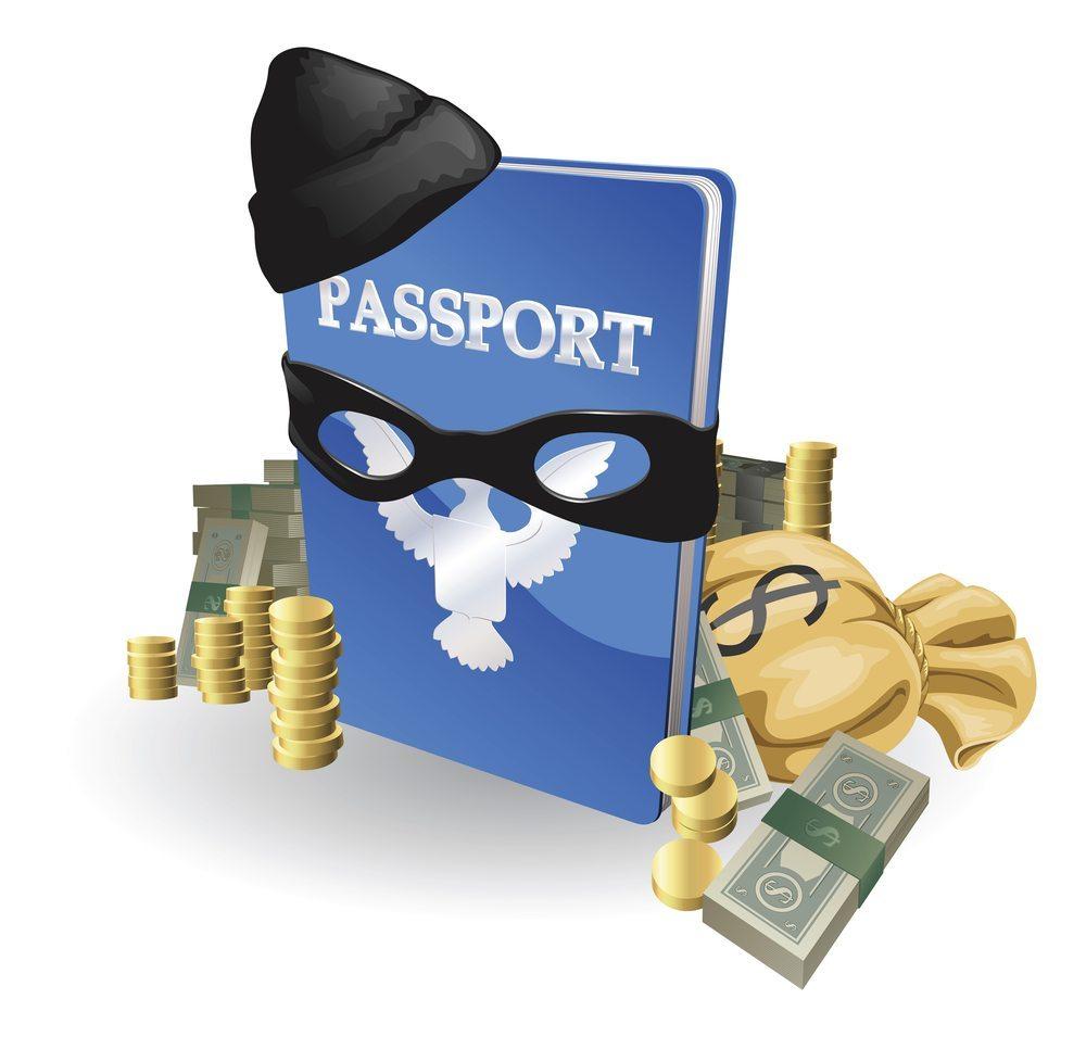Eigenes Geld muss zurückgeschmuggelt werden. (Bild: Christos Georghiou / Shutterstock.com)