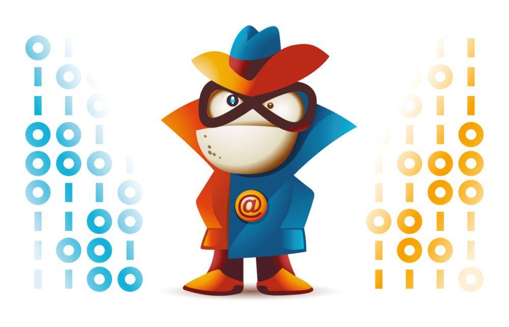 Wie bei vielen Trojanern und anderer Spyware ist die Infizierung eines Rechners über den Versand von E-Mails möglich. (Bild: bicubic / Shutterstock.com)