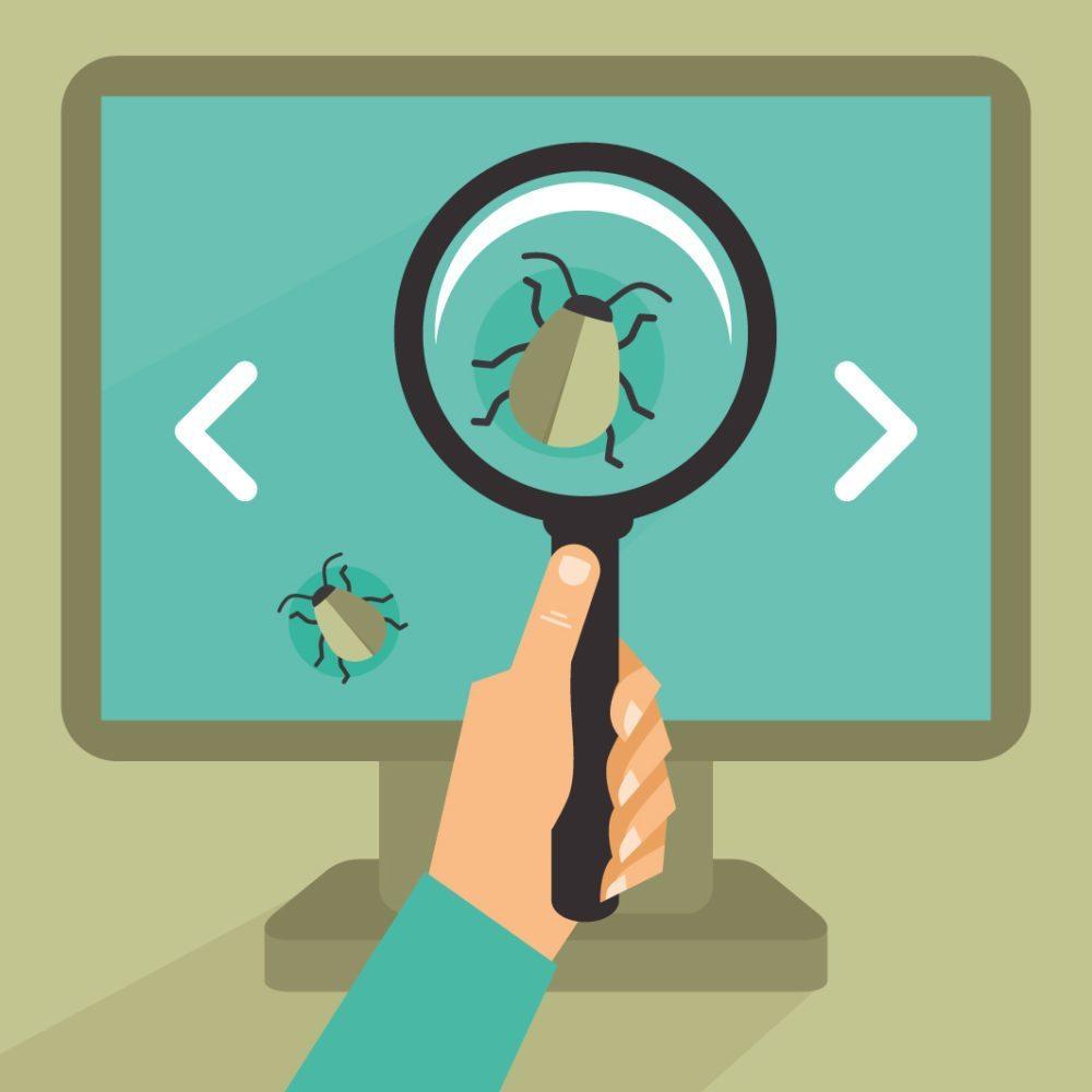Virensoftware für Apple-Nutzer längst eine Selbstverständlichkeit. (Bild: venimo - Shutterstock.com)