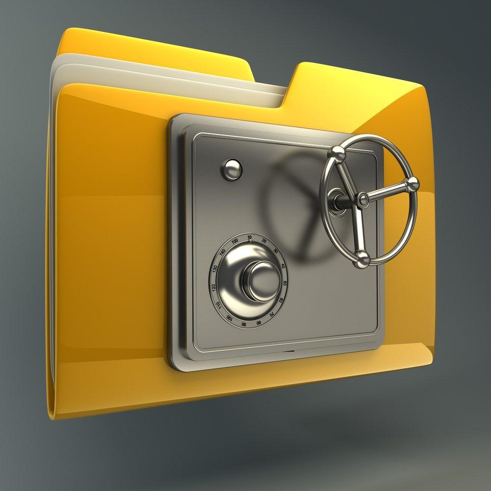 Datenverschlüsselung bei jeder einzelnen Zahlungsmethode überdenken. (Bild: Iaroslav Neliubov / Shutterstock.com)