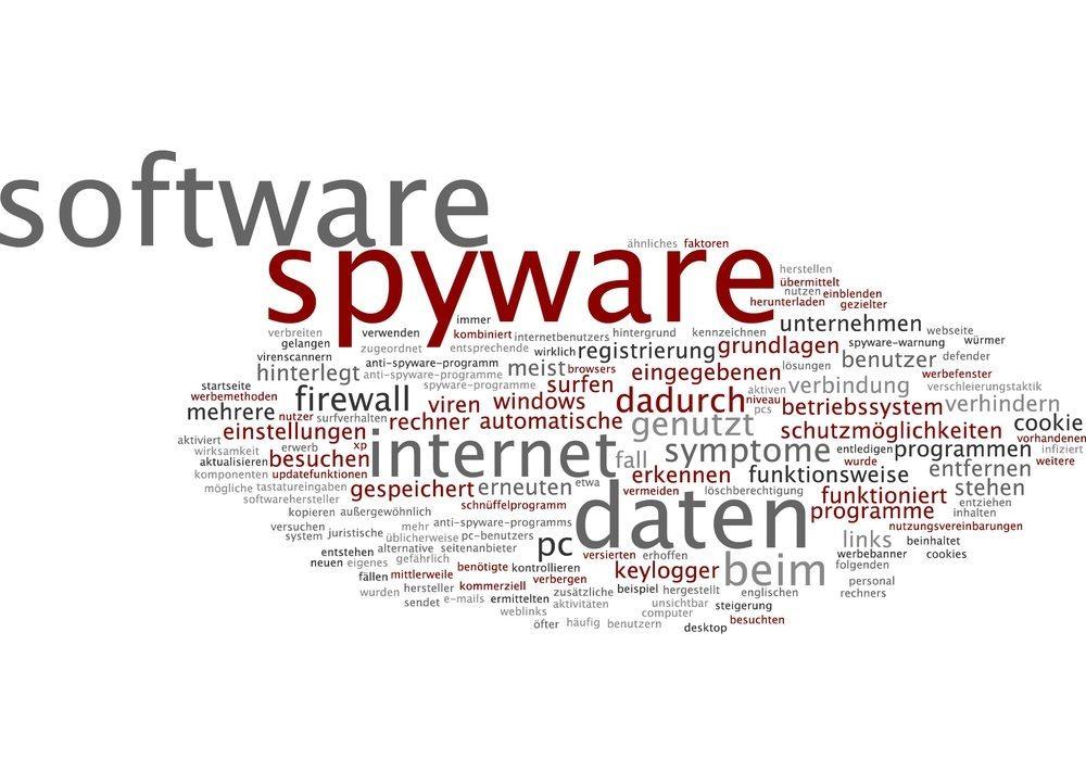 BKA-Trojaner sind private Schadprogramme. (Bild: PlusONE / Shutterstock.com)