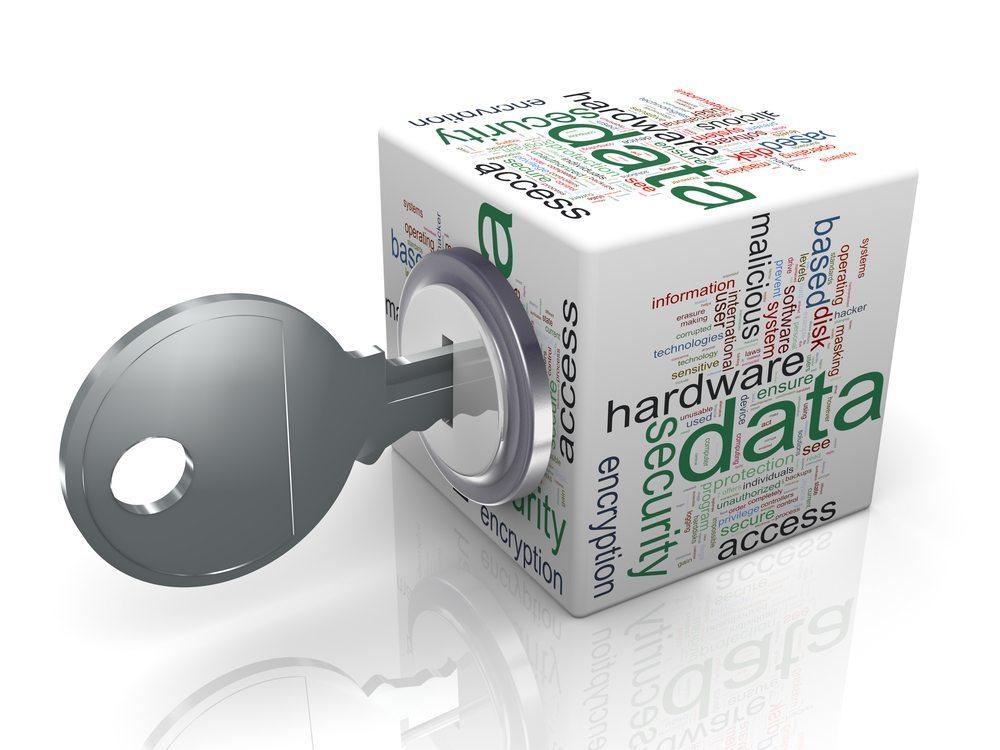 Wird ein TLS- bzw. SSL-Schlüssel verwendet, lässt sich durch die Länge des kryptografischen Schlüssels die Sicherheit zusätzlich beeinflussen. (Bild: nasirkhan / Shutterstock.com)
