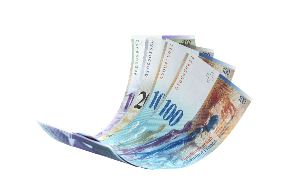 Der Schaden kann sich hier auf eine Höhe von wenigen Hundert bis zu mehreren Tausend Franken belaufen. (Bild: Yu Lan / Shutterstock.com)