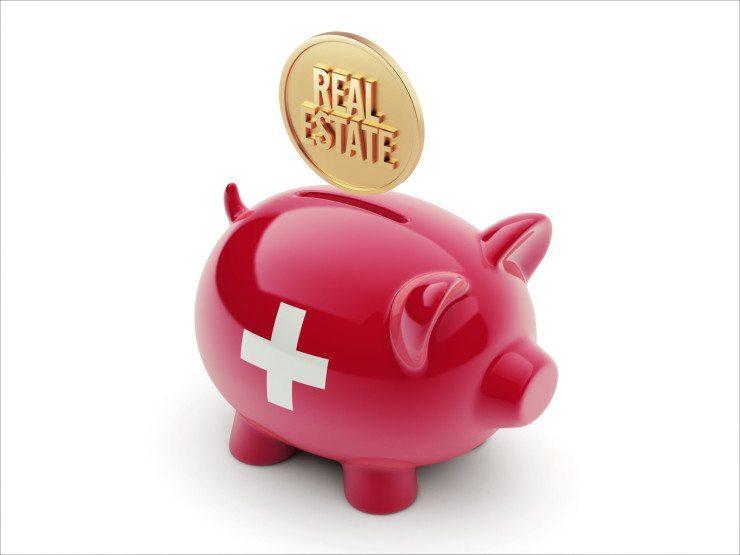 Der Staat kassiert mit beim Immobilienverkauf? Nicht mehr im Kanton Bern. (Bild: © xtock - Fotolia.com)