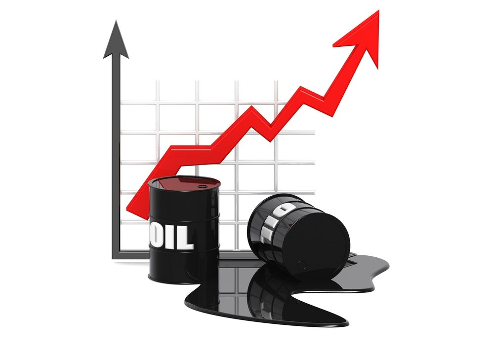 Wenn man die Jahre 2010 bis 2014 miteinander vergleicht, dann fällt die große Spanne der Heizölpreise auf. (Bild: Tang Yan Song / Shutterstock.com)