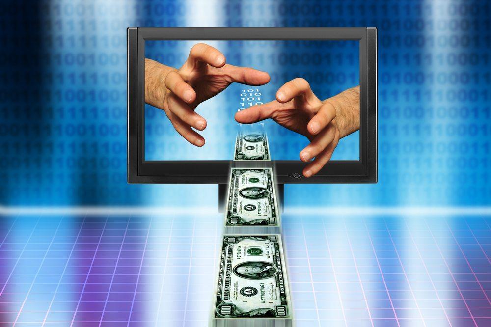 Angriff auf Bankkunden. (Bild: Photosani / Shutterstock.com)