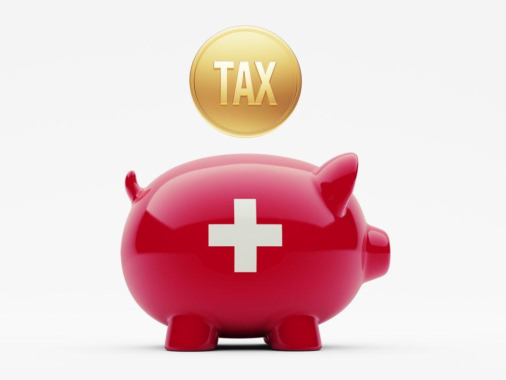 Steuerliche Vorzüge und andere günstige Rahmenbedingungen reichen für einen Unternehmensstandort in der Schweiz. (Bild: xtock / Shutterstock.com)