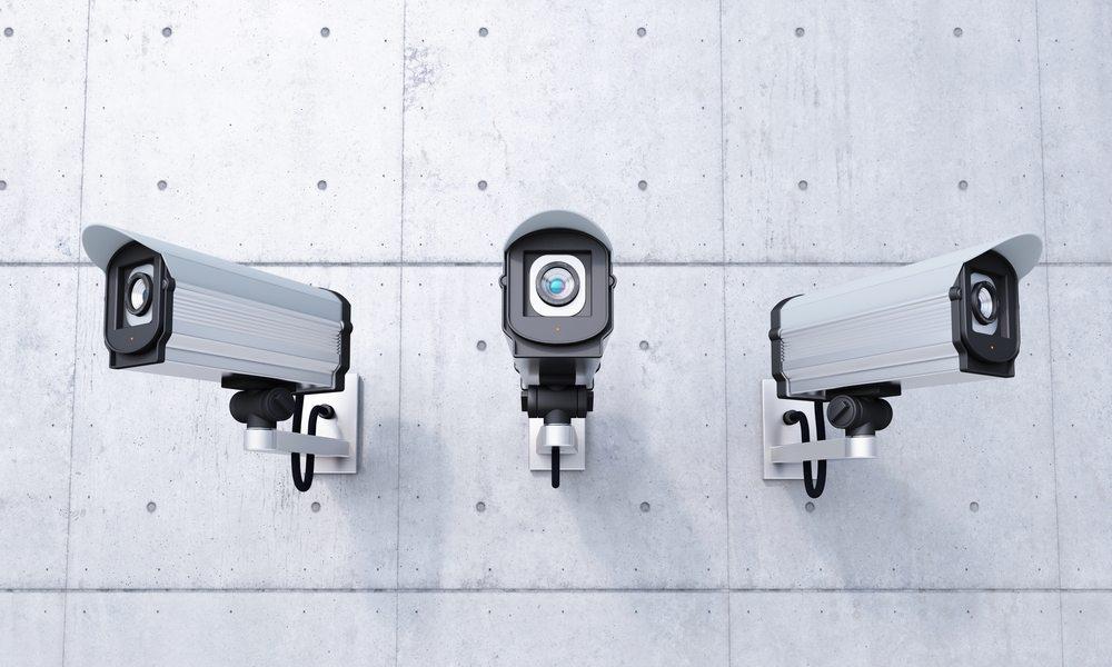 Videoaufnahmen zur Verbrechensbekämpfung. (Bild: F.Schmidt / Shutterstock.com)