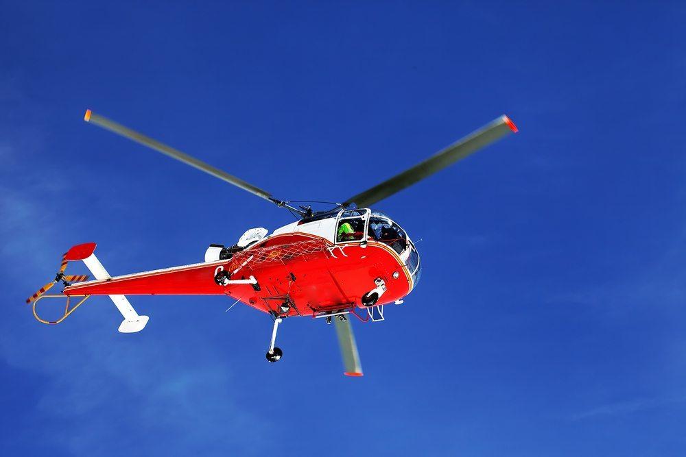 Rettungsdienst. (Bild: Mikadun / Shutterstock.com)