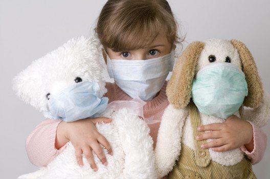 Schadstoffe in der kleidung und kinderspielzeug die