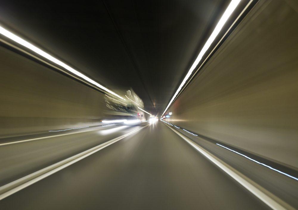 Tunnelmaut in der Schweiz nur in Ausnahmefällen. (Bild: Natali Glado / Shutterstock.com)