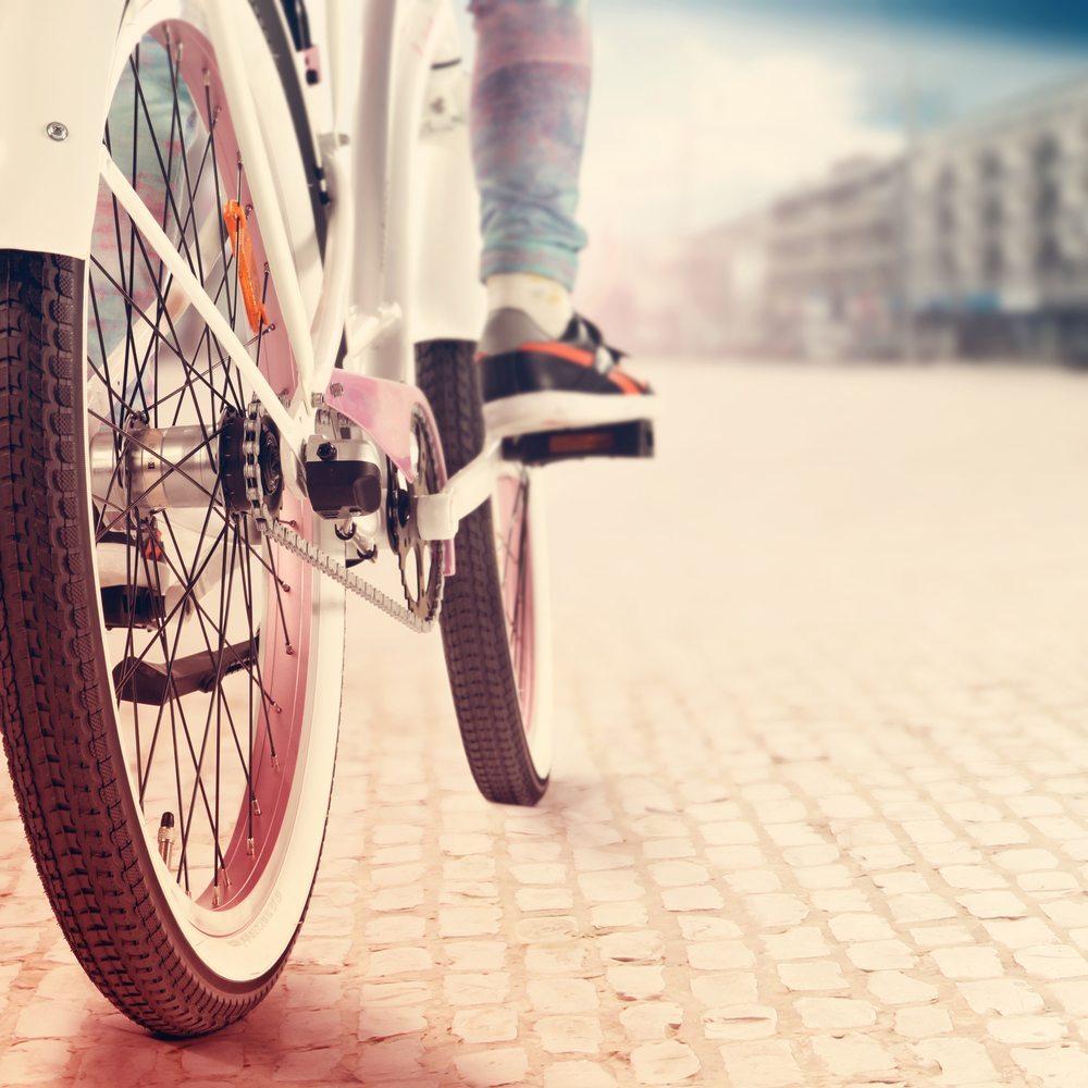 Velofahrer sollen in ihren Rechten gestärkt werden. (Bild: S_Photo / Shutterstock.com)
