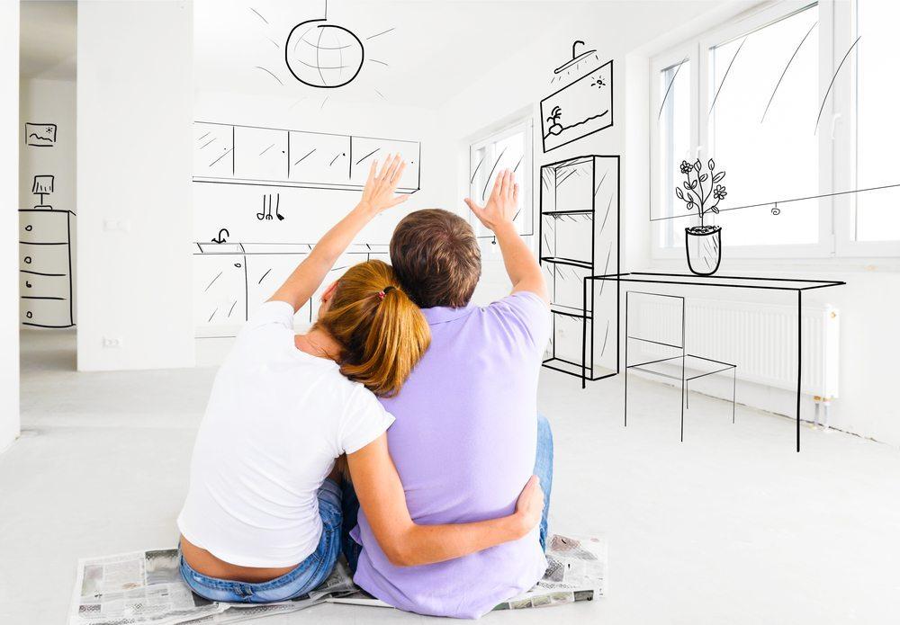 Wohnungssuchende sollten sich an dem in Zürich generierten mittleren Mietpreis von 33 Franken pro Quadratmeter orientieren. (Bild: Sergey Peterman / Shutterstock.com)