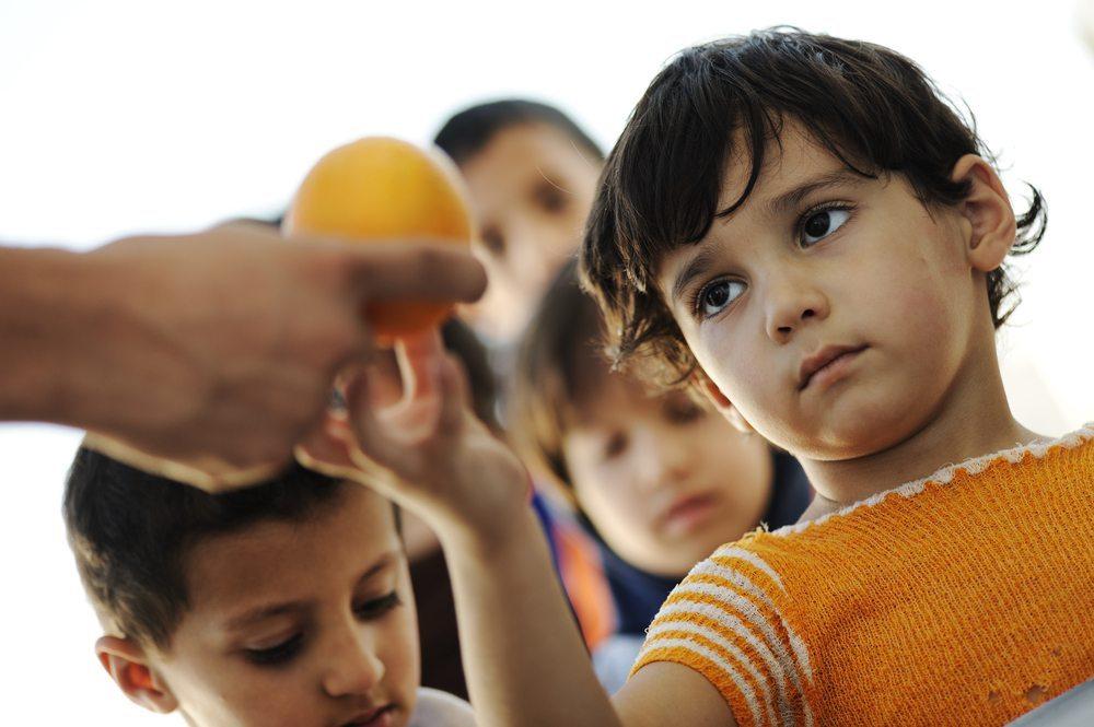 Asylverfahren sollen zukünftig zentralisiert, entbürokratisiert und rasch abgewickelt werden. (Bild: Zurijeta / Shutterstock.com)