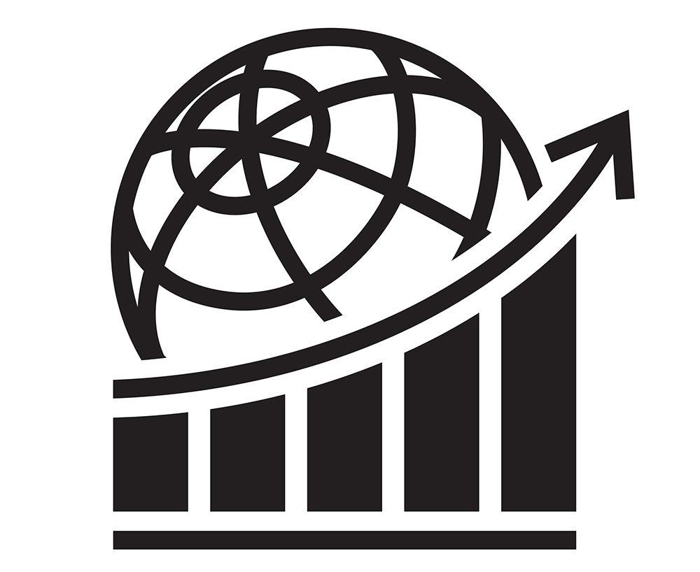 Strukturreformen und Investitionen sollen die Weltwirtschaftslage verbessern. (Bild: ID1974 / Shutterstock.com)