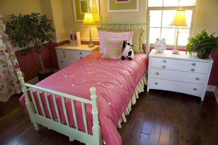 Wählen Sie das passende Bett nach Ihren Wünschen. (Bild: © Rodenberg - Fotolia.com)