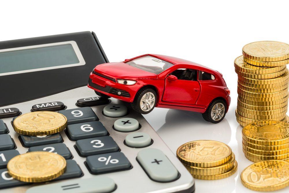 Automobilsteuer. (Bild: Lisa S. / Shutterstock.com)
