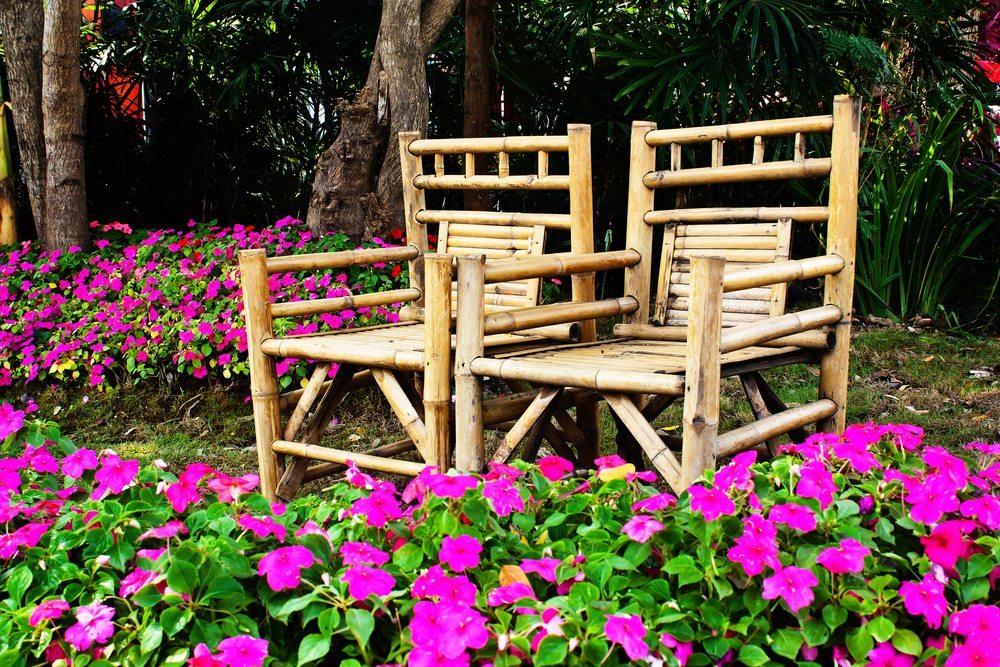 Bio-Möbel werden immer beliebter. (Bild: Chaloemphan / Shutterstock.com)