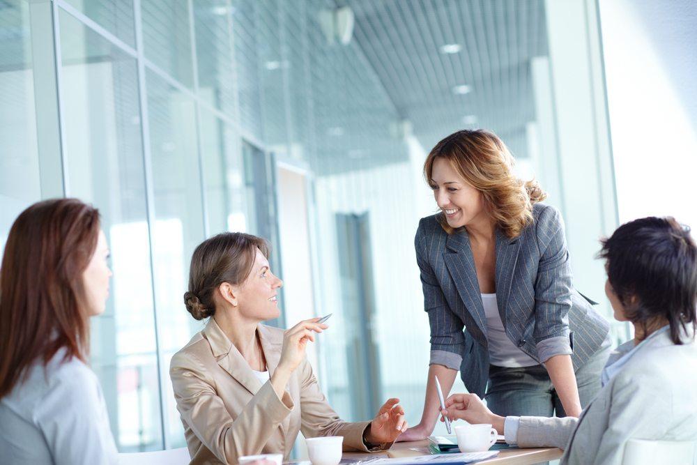 Viele hochqualifizierte Schweizerinnen nutzen ihr berufliches Potenzial nicht (Bild: © Pressmaster - shutterstock.com)