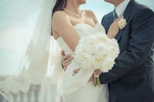 Manchmal kurios: Hochzeitsbräuche aus aller Welt