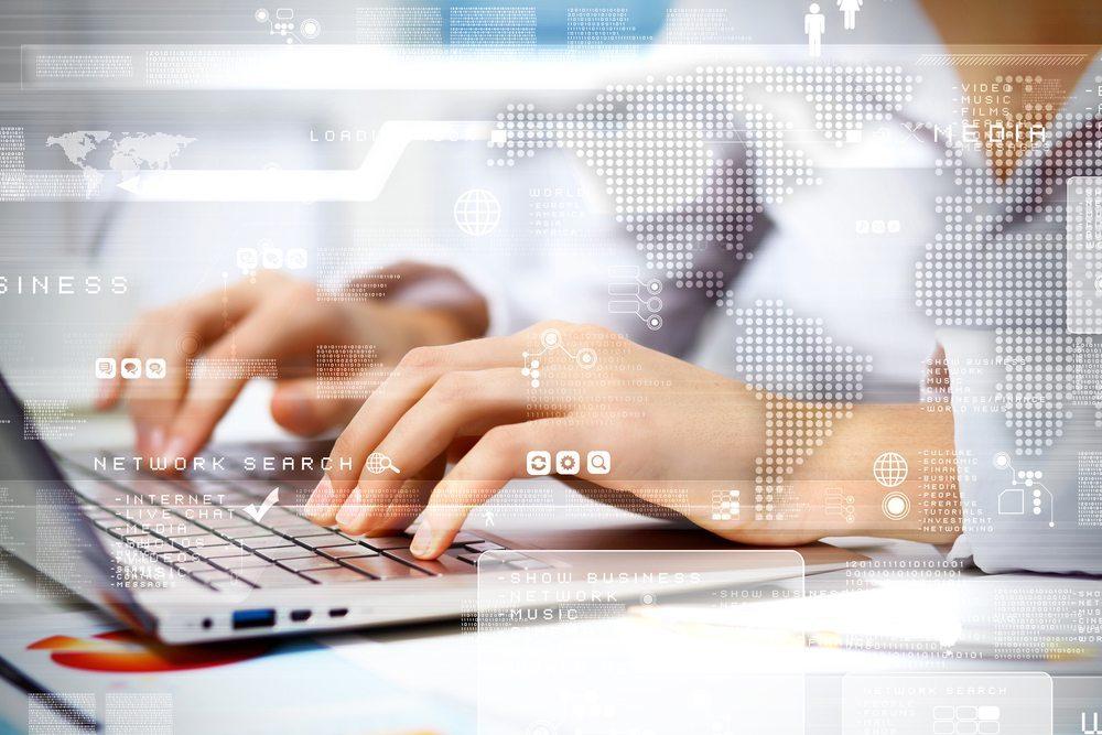 Viele Browser bieten einen einfachen und schnellen Zugang zum Internet. (Bild: Sergey Nivens / Shutterstock.com)
