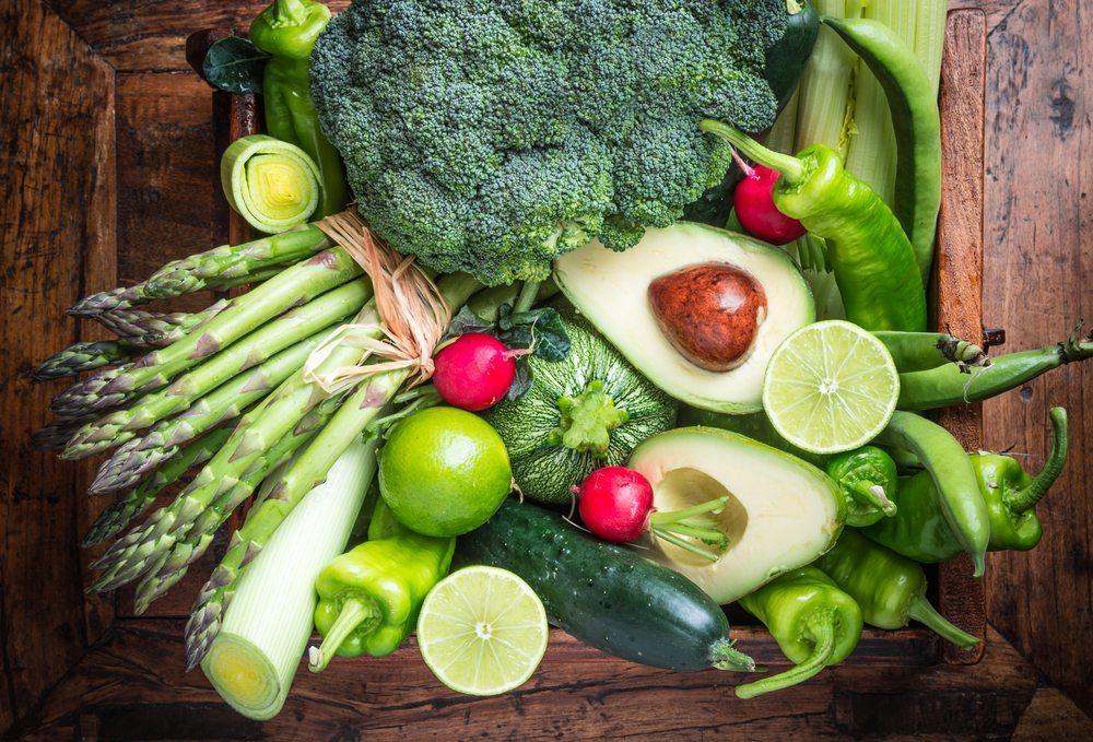 Die Möglichkeiten leckere Mahlzeiten zu kreieren sind fast unbegrenzt. (Bild: © leonori - shutterstock.com)