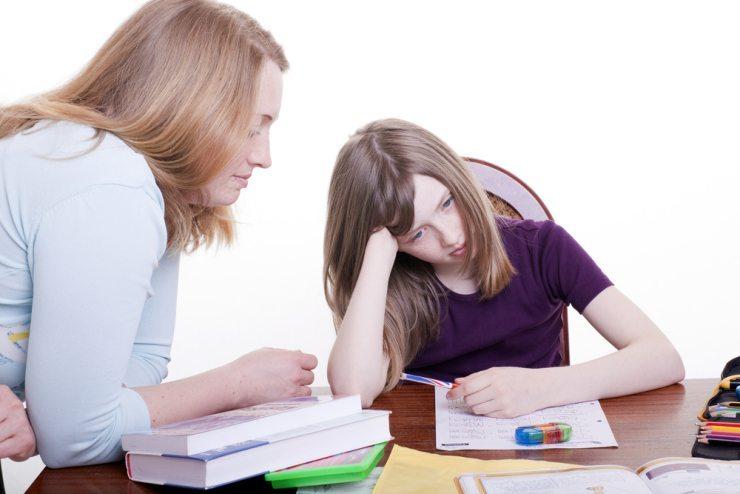 ADHS-Patienten haben oft erhebliche Schwierigkeiten im Alltag. (Bild: © fotogeng - shutterstock.com)