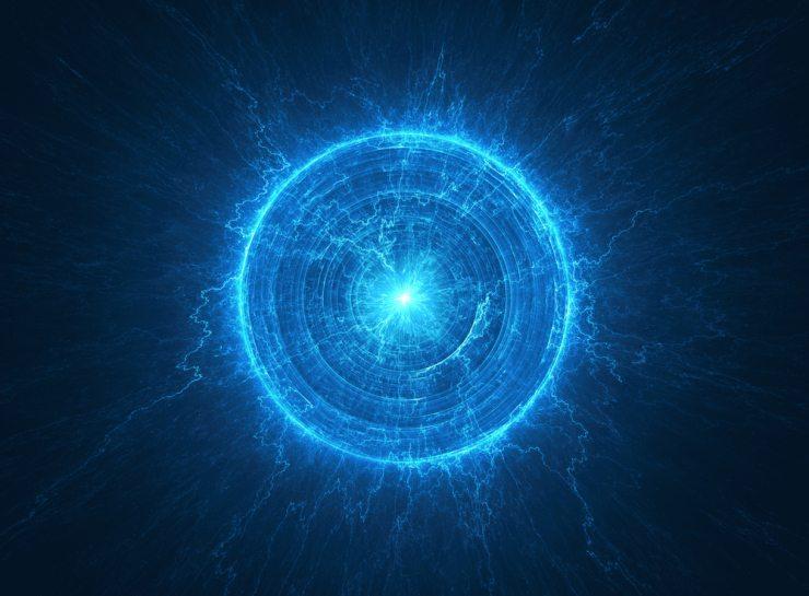 Es braucht vier Elektromagneten. (Bild: © pixelparticle - shutterstock.com)