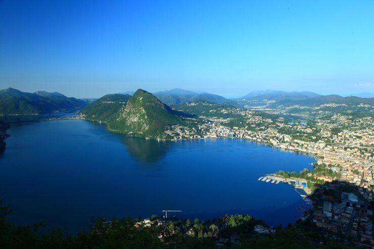 In der Nähe des Ticino befindet sich Ihre Ferienwohnung Tessin. (Bild: © ZeiderQualityPicture - fotolia.com)