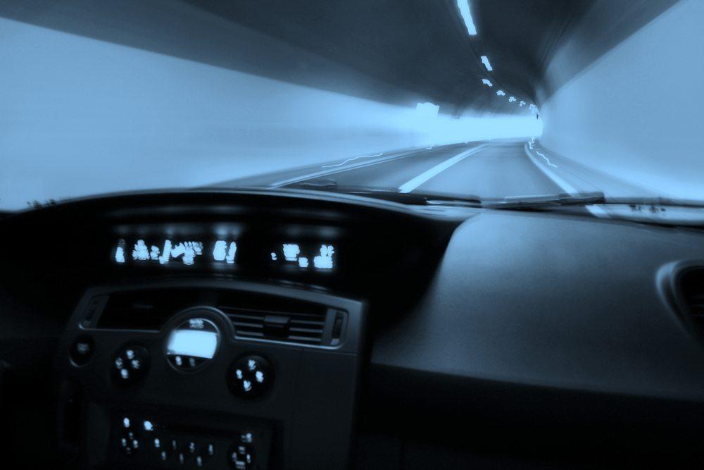 Sie nehmen sich fest vor, bei dem Weg zur Arbeit besondere Sorgfalt walten zu lassen. (Bild: © arosoft - shutterstock.com)