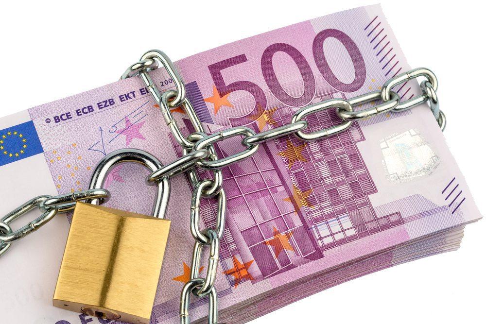 In Zahlen: Ein Anstieg von 13,1 auf 72,7 Milliarden Euro. (Bild: © Lisa S. - shutterstock.com)