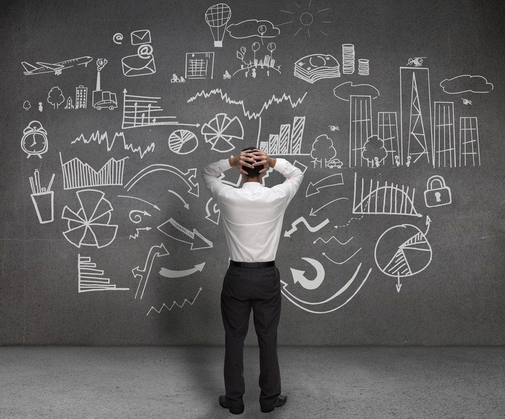 Fehlerhafte Entscheidungen können Unternehmen in den Ruin treiben. (Bild: wavebreakmedia / Shutterstock.com)