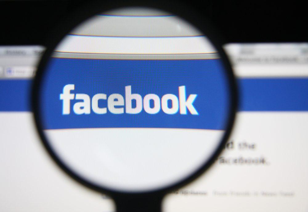 Facebooks neue AGB gelten ab dem 1.1.2015. (Bild: Gil C / Shutterstock.com)