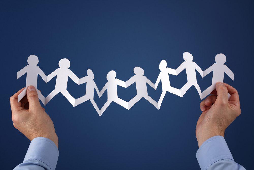 Human Resources sind mehr als gut ausgebildete Fachkräfte. (Bild: Brian A Jackson / Shutterstock.com)