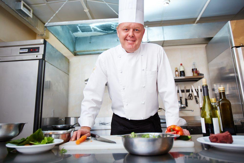 Backen und Kochen. (Bild: Pressmaster / Shutterstock.com)