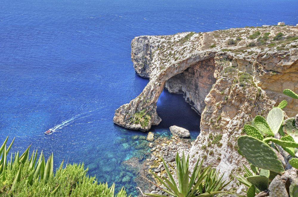 Malta - für viele eine Lieblingsinsel (Bild: © Andreas Horn - shutterstock.com)