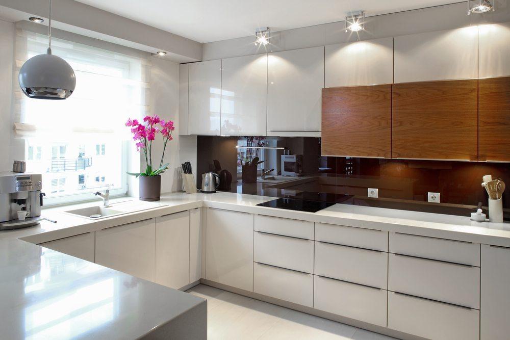 Die Küche zeigt, wie wir für uns sorgen, was auch unseren Leib angeht. (Bild: Tomasz Markowski / Shutterstock.com)