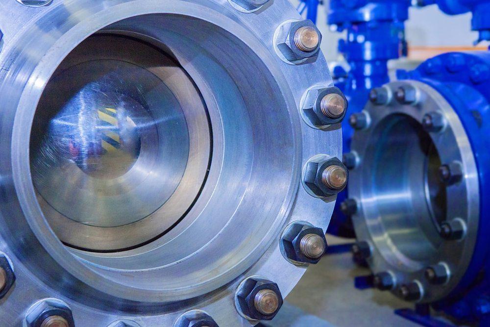 Kann Lockheed Martin kompakte Kernfusionsreaktoren entwickeln, mit denen man Schiffe und Flugzeuge antreiben kann? (Bild: Marten_House / Shutterstock.com)