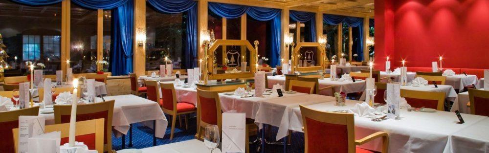 Zu den Highlights im Waldhotel National zählt das kulinarische Angebot. (Bild: © Waldhotel National)