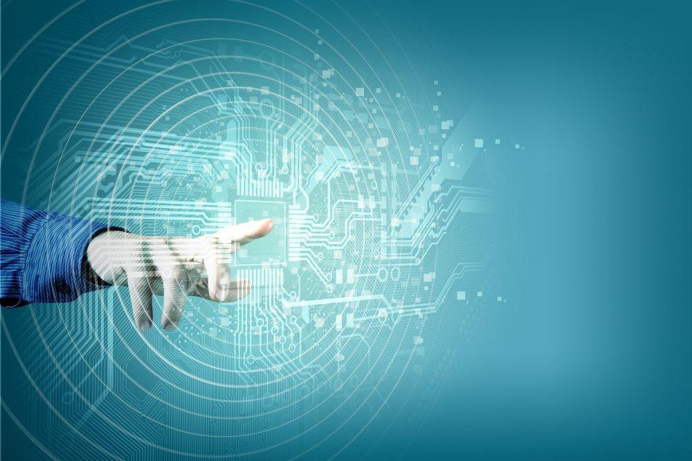 Das Internet der Dinge wird zukünftig die Arbeitswelt prägen. (Bild: Sergey Nivens / Shutterstock.com)