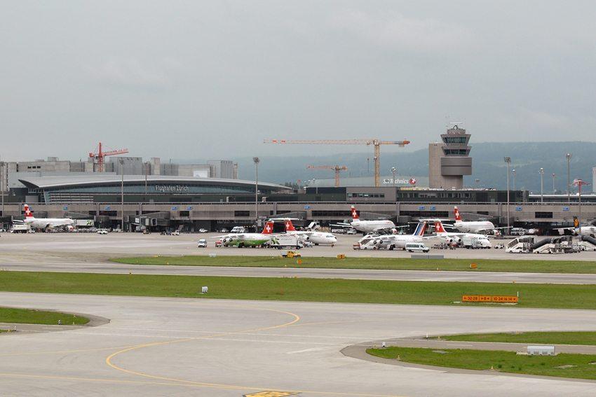 Der Flughafen Kloten und das rundherum gelegene Naturschutzgebiet halten spannende Aktivitäten für Flugzeugfans und Naturliebhaber bereit.
