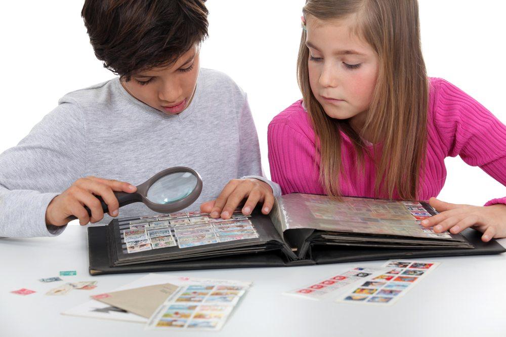 Sammeln macht Spass und ist ein faszinierendes Hobby für viele. (Bild: auremar / Shutterstock.com)