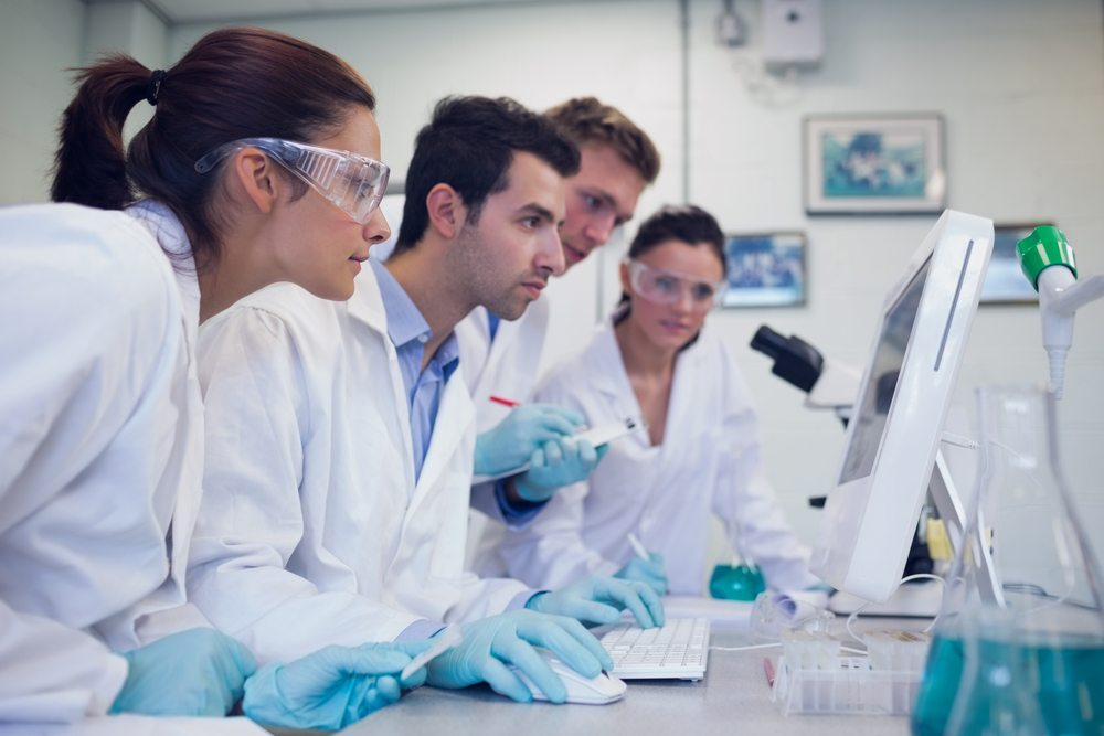In der Forschung kommt es manchmal anders als gedacht. (Bild: wavebreakmedia / Shutterstock.com)