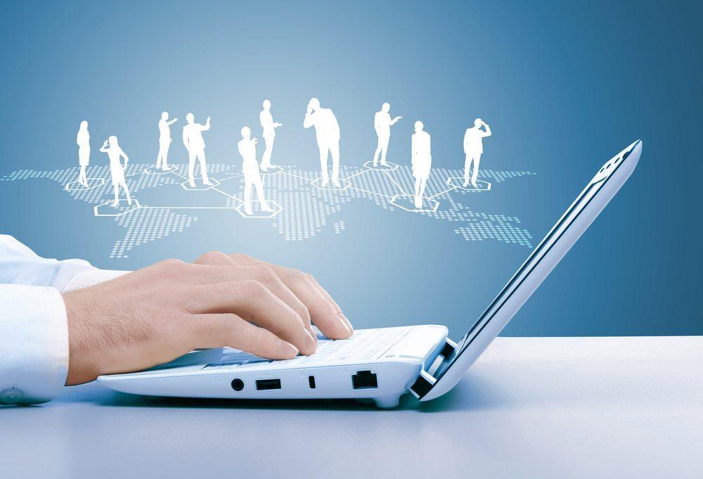 Online-Reputationsmanagement ist für das positive Image immens wichtig. (Bild: Sergey Nivens / Shutterstock.com)