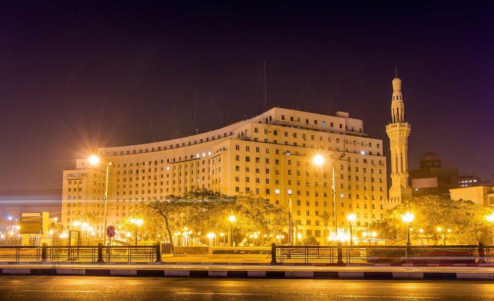 Das Land Ägypten hat nach den tiefgreifenden politischen Veränderungen in den letzten vier Jahren eine schwere Wirtschaftskrise durchlebt. (Bild: © Leonid Andronov - shutterstock.com)