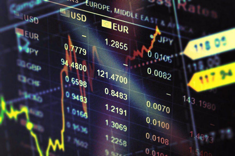 Die Industrieländer zeigen derzeit ein relativ stabiles Wirtschaftswachstum (Bild: © isak55 - shutterstock.com)