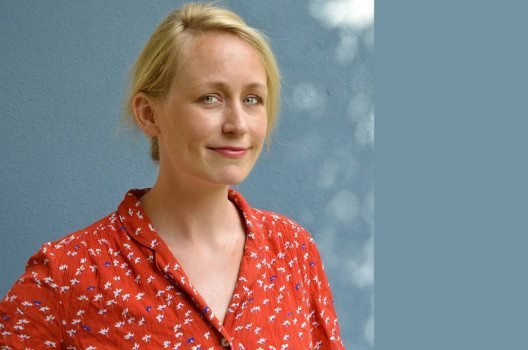 Regisseurin Anna Thommen (Bild: neuland-film.ch/)
