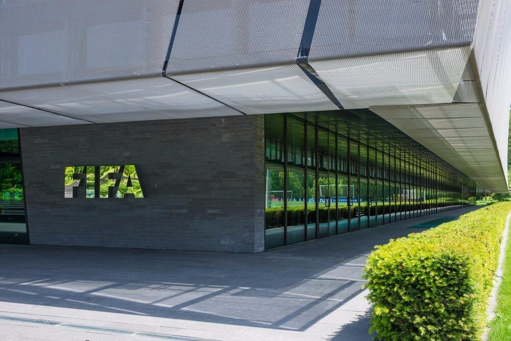 feature post image for FIFA: Bis in die höchsten Ebenen korrupt